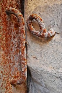 rusty... 3 by loewenherz-artwork