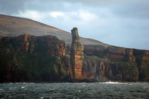 Old Man of Hoy by Sabine Radtke