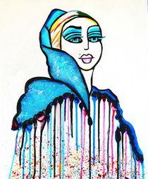 DRIP AND SPLASH von Nora Shepley