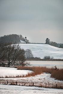 Idyllisches Bayern im Winter by elio-photoart