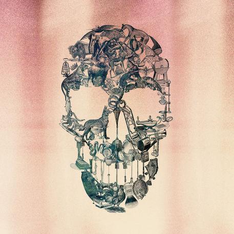Skull-vintage-sq