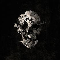 Spring Skull von Ali GULEC