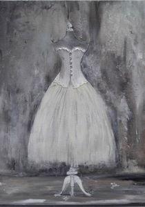 Kleid 3 by Ines  Lehmann