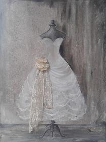 Kleid 2 von Ines  Lehmann