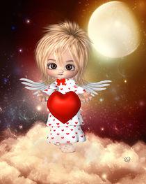 Engel der Liebe von Conny Dambach