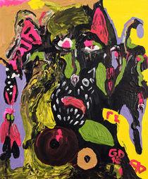 Devil  von Gero Doll