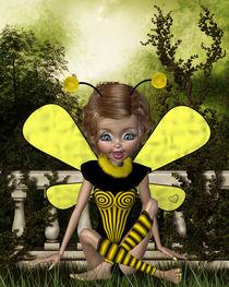 Das lachende Bienchen von Conny Dambach