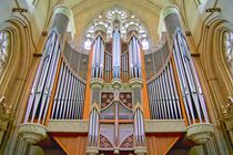 Orgel by kattobello