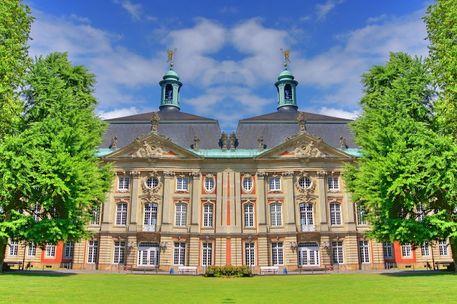 Schloss-munster