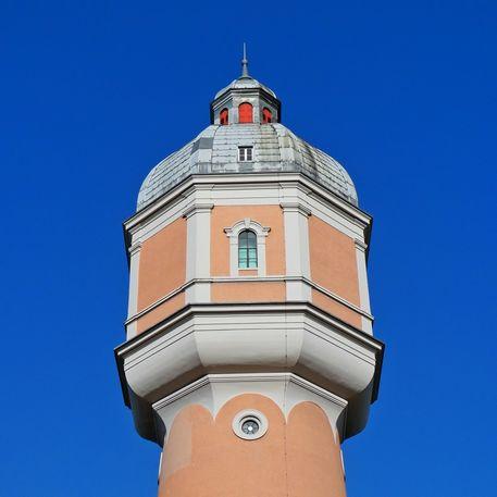Wasserturm-neu-ulm
