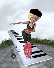 Musik und Tanz von Conny Dambach