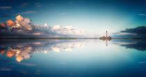 Westerheversand Reflection von Carsten Meyerdierks