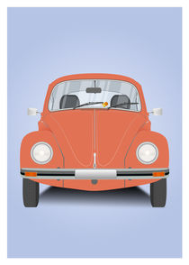 Beetle by Print Point