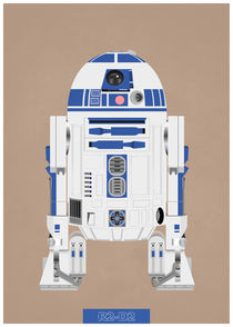R2D2 by Print Point
