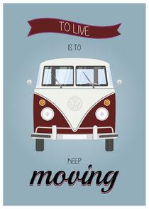 VW life von Print Point