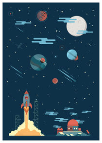 Space  by Print Point