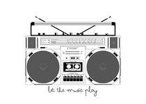 Let the music play von Print Point