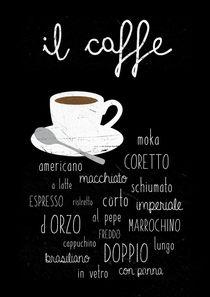 Coffee art von Print Point