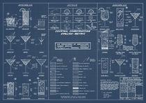 Cocktail recipes von Print Point