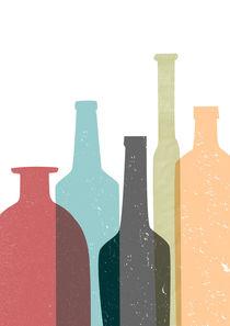 Bottles  von Print Point