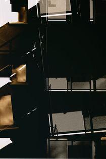 Schattenbalkone  von Bastian  Kienitz