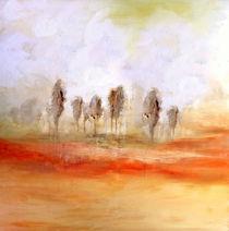 Silence by Tina Melz