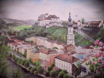 Burghausen by Apostolescu  Sorin