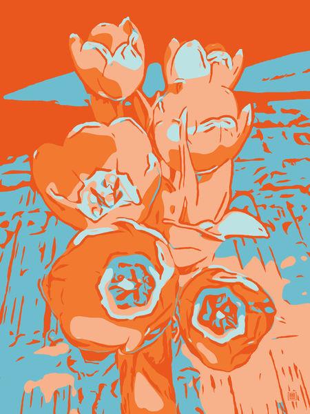 Blumenbilder-red-blue-100x75-7