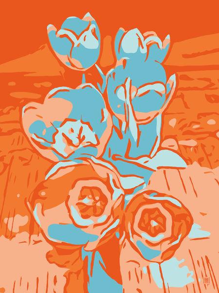 Blumenbilder-red-blue-100x75-8