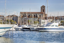 La Ciotat Old Port (France) by Marc Garrido Clotet