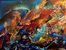 fire and water von Wolfgang Schweizer