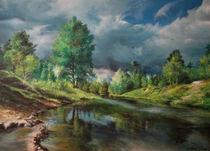 Der Sturm kommt by Apostolescu  Sorin