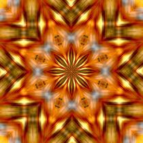 leuchtender Stern by alana