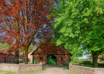 Niedersächsischer Bauernhof von gscheffbuch