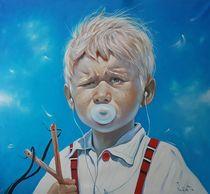 ,,BUBBLE GUM2,, by vadim kovalev