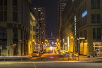 Night Streets by Patrick Ebert
