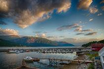 Eidsvag Fjordview by Patrick Ebert