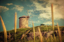 Windmill 14:48 by olaartprints