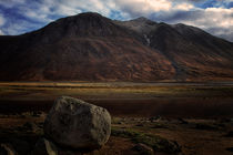 Loch Etive by Gillian Sweeney