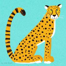 Gepard von Julia Reyelt