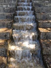 Wasserlauf von yvi-mueller