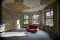 Das Sofa by bagojowitsch