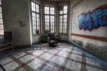 Place  by Susanne  Mauz