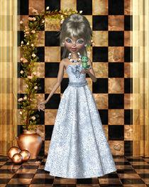 Prinzessin mit dem frühen Wurm von Conny Dambach
