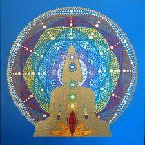 Buddha von Martina Seider