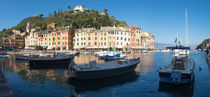 Portofino by m-pictures