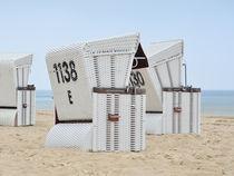 Strandkörbe by René Lang