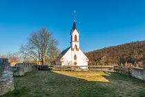 Schlosskapelle Neu-Baumburg 64 by Erhard Hess