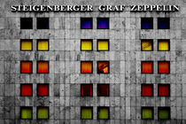 Steigenberger  by Bastian  Kienitz