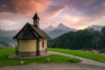 Locksteinkapelle von Reiko Sasse